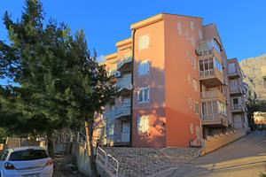 Appartements avec parking Makarska - 18063