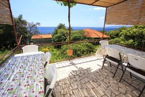 Family friendly seaside apartments Dingač - Borak, Pelješac - 18065
