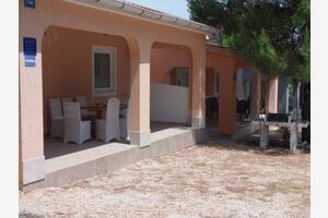 Holiday house with a parking space Vir - Lozice, Vir - 18068