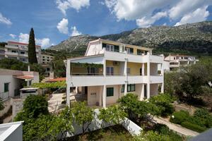 Apartments by the sea Igrane, Makarska - 18069