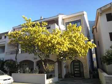 Makarska, Makarska, Объект 18106 - Апартаменты и комнаты с галечным пляжем.