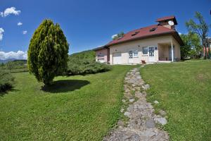 Apartments for families with children Otočac, Velebit - 18109
