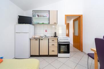 Vir, Kuchyně v ubytování typu apartment, WiFi.