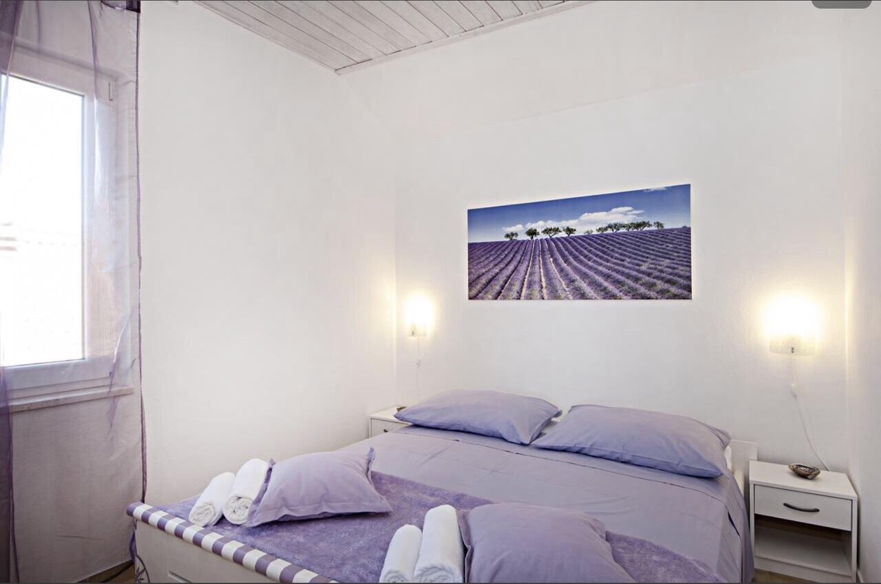Ferienwohnung im Ort Kanica (Rogoznica), Kapazität 4+0 (2745759), Kanica, , Dalmatien, Kroatien, Bild 6