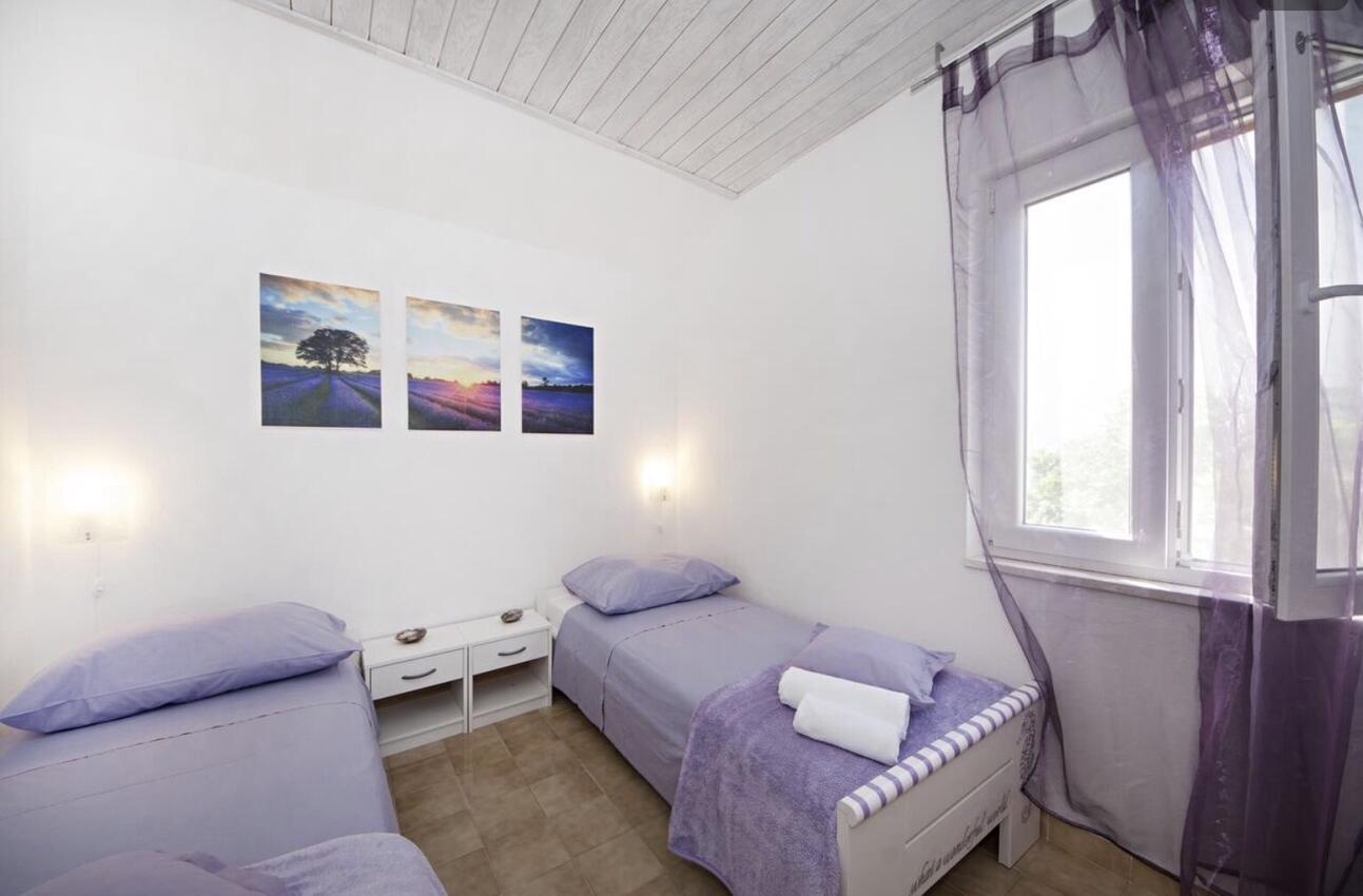 Ferienwohnung im Ort Kanica (Rogoznica), Kapazität 4+0 (2745759), Kanica, , Dalmatien, Kroatien, Bild 7