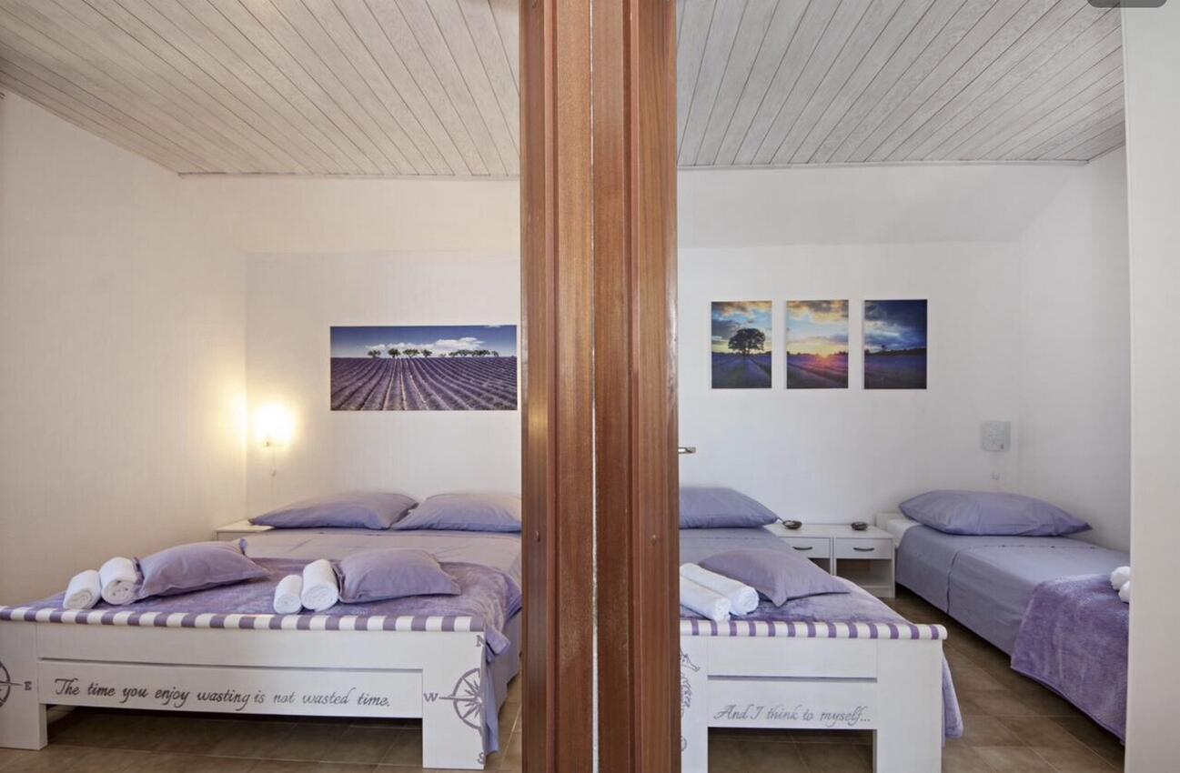 Ferienwohnung im Ort Kanica (Rogoznica), Kapazität 4+0 (2745759), Kanica, , Dalmatien, Kroatien, Bild 8