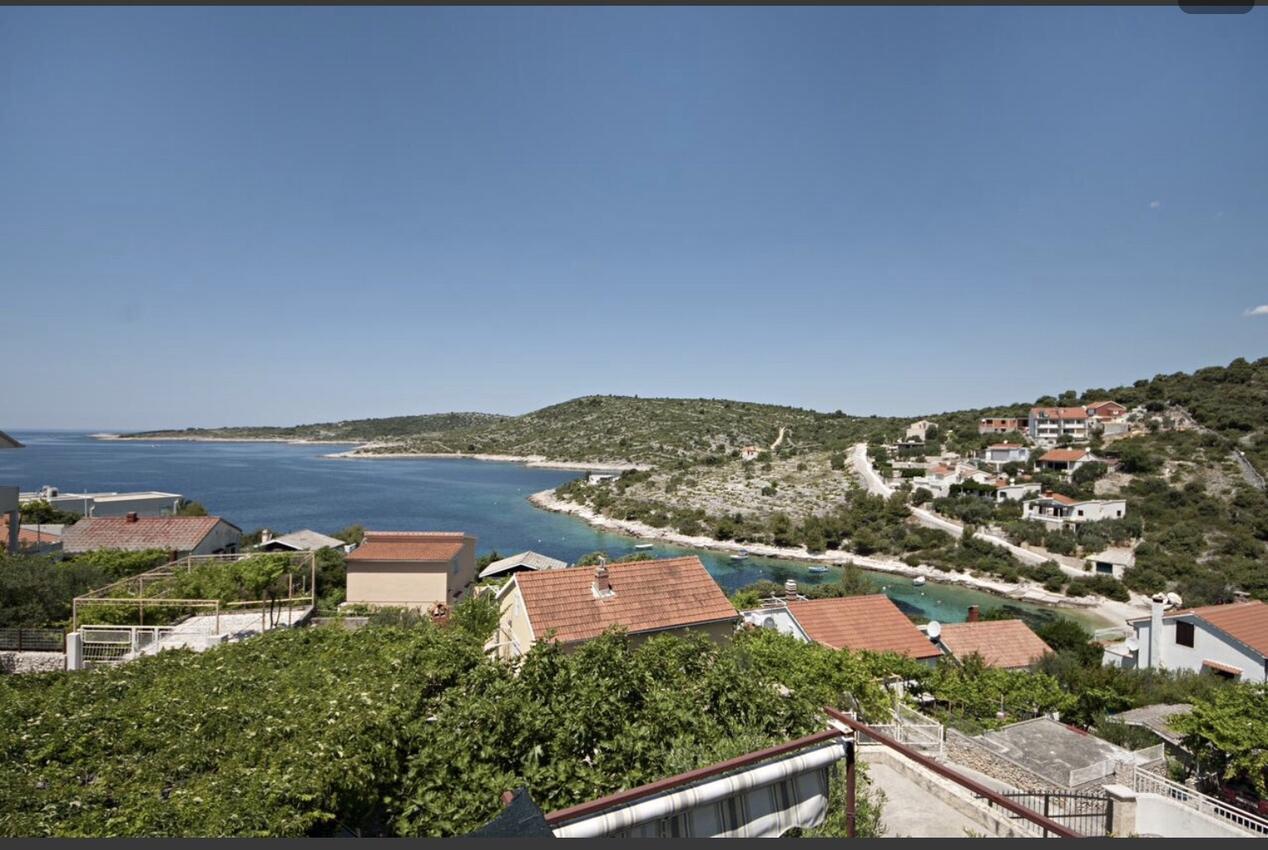 Ferienwohnung im Ort Kanica (Rogoznica), Kapazität 4+0 (2745759), Kanica, , Dalmatien, Kroatien, Bild 12