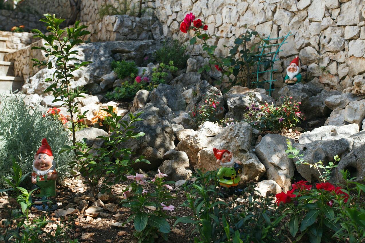 Ferienwohnung im Ort Kanica (Rogoznica), Kapazität 4+0 (2745759), Kanica, , Dalmatien, Kroatien, Bild 14