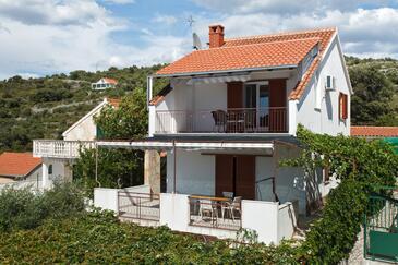 Kanica, Rogoznica, Объект 18134 - Апартаменты вблизи моря с галечным пляжем.