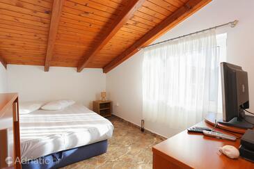 Seget Vranjica, Гостиная в размещении типа studio-apartment, WiFi.