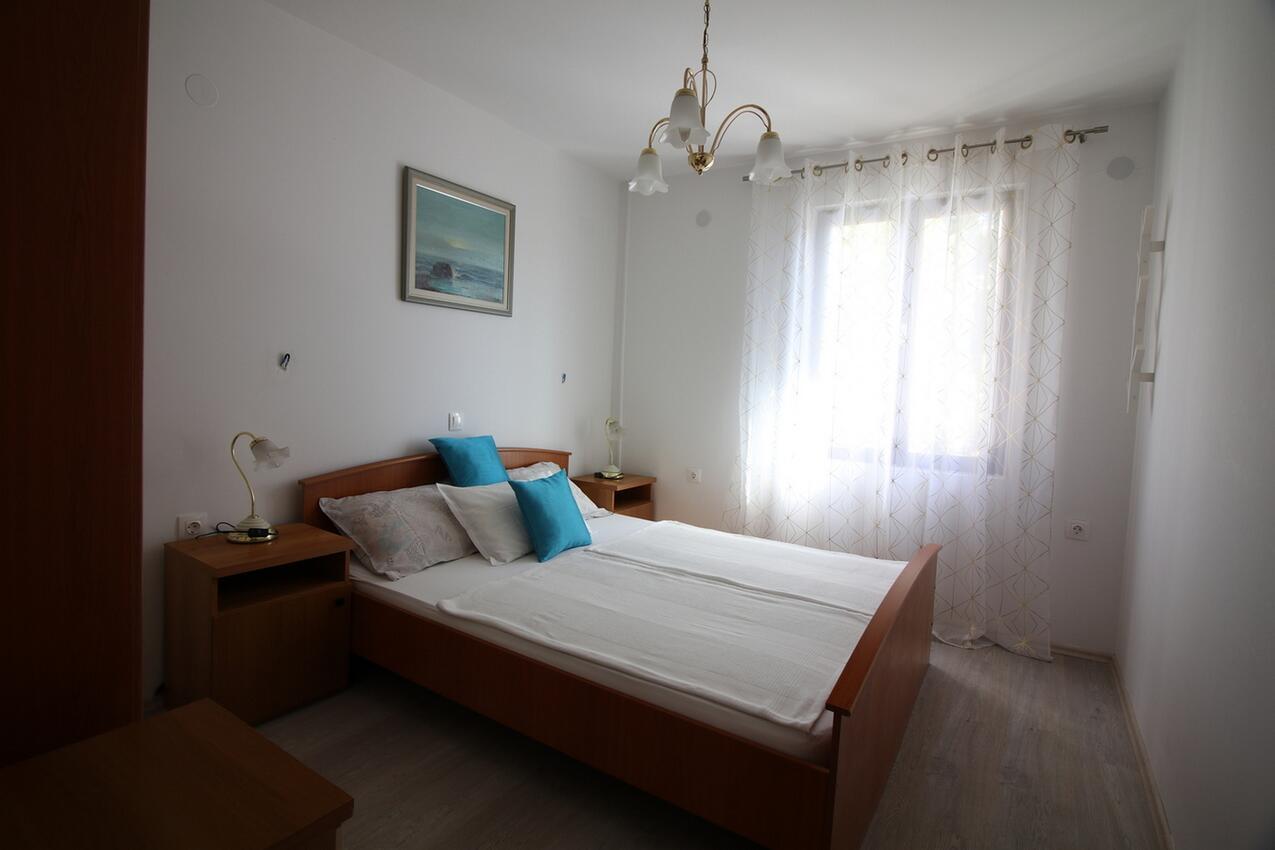 Ferienwohnung im Ort Sveti Vid (Krk), Kapazität 4+2 (2773046), Sveti Vid-Miholjice, Insel Krk, Kvarner, Kroatien, Bild 5