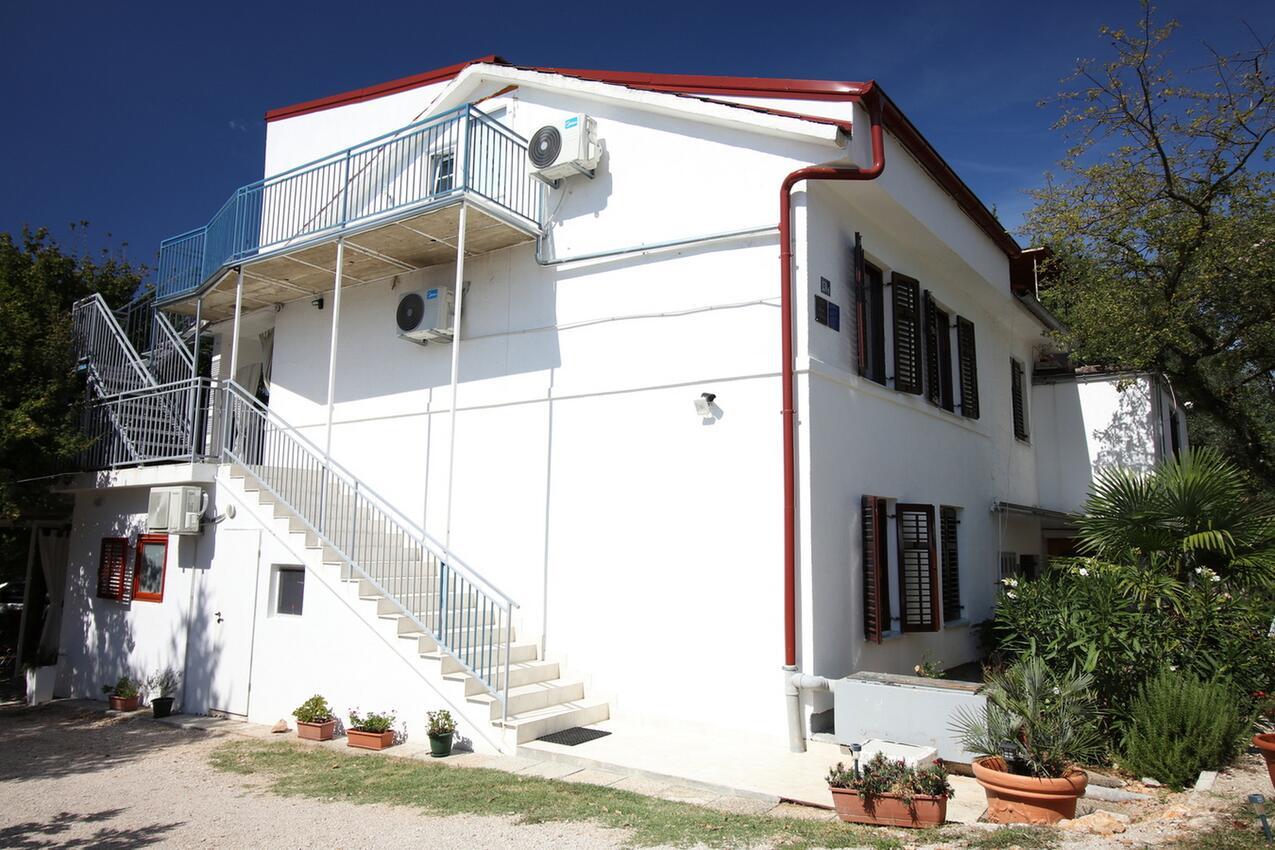 Ferienwohnung im Ort Sveti Vid (Krk), Kapazität 4+2 (2773046), Sveti Vid-Miholjice, Insel Krk, Kvarner, Kroatien, Bild 9