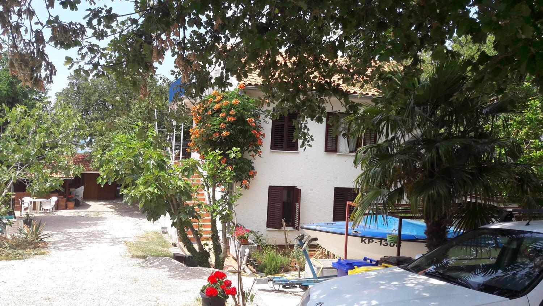 Ferienwohnung im Ort Sveti Vid (Krk), Kapazität 4+2 (2773046), Sveti Vid-Miholjice, Insel Krk, Kvarner, Kroatien, Bild 10