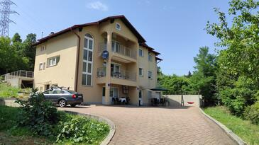 Rijeka, Rijeka, Obiekt 18146 - Apartamenty ze żwirową plażą.