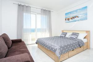 Apartments by the sea Živogošće - Porat (Makarska) - 18150