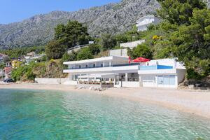 Family friendly apartments with a swimming pool Živogošće - Porat, Makarska - 18150