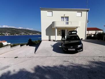 Sevid, Trogir, Objekt 18168 - Ubytování v blízkosti moře.