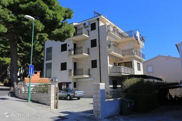 Makarska, Makarska, Объект 18185 - Апартаменты с галечным пляжем.