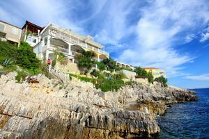 Apartmány u moře Zavalatica (Korčula) - 182