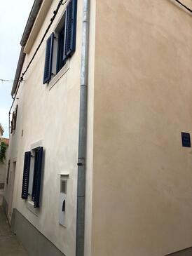 Susak, Lošinj, Objekt 18202 - Ubytování v blízkosti moře s písčitou pláží.
