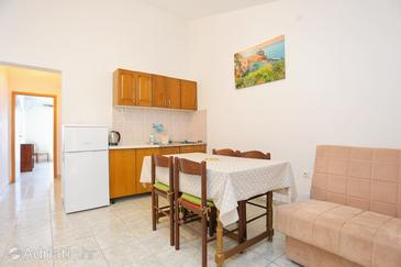 Lokva Rogoznica, Столовая в размещении типа apartment, WiFi.