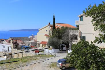Baška Voda, Makarska, Property 18215 - Apartments and Rooms near sea with pebble beach.