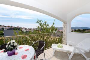 Apartmány u moře Seget Vranjica, Trogir - 18229