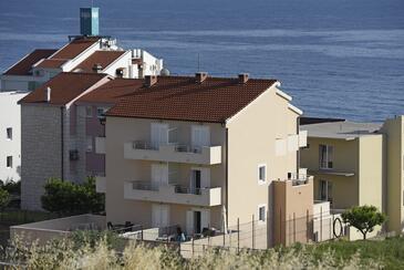 Podstrana, Split, Property 18232 - Apartments near sea with pebble beach.
