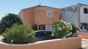 Vir, Vir, Объект 18236 - Апартаменты вблизи моря с галечным пляжем.