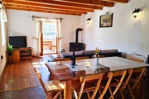 Дом для отдыха с парковкой Сукошан - Sukošan, Задар - Zadar - 18279