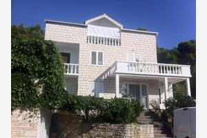 Apartmány u moře Brna, Korčula - 18288