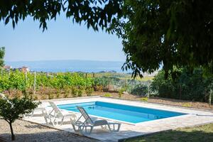Family friendly house with a swimming pool Solin, Split - 18289