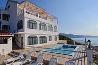 Apartmány u moře s bazénem Zavalatica (Korčula) - 183