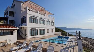 Zavalatica, Korčula, Obiekt 183 - Apartamenty przy morzu.