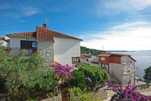 Apartmanok a tenger mellett Okrug Donji, Ciovo - 18300