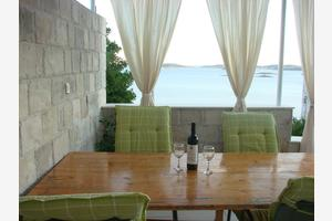 Holiday house with a parking space Mokalo, Peljesac - 18303