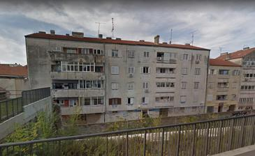 Zadar, Zadar, Property 18319 - Rooms near sea with pebble beach.