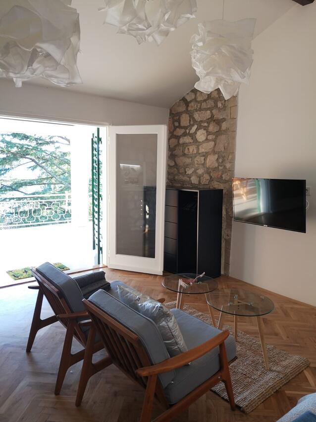 Maison de vacances Haus im Ort Jadranovo (Crikvenica), Kapazität2+4 (2810961), Jadranovo, , Kvarner, Croatie, image 2