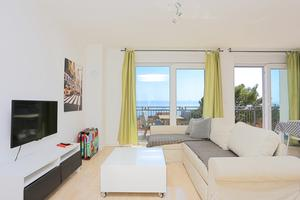 Apartments with a parking space Makarska - 18332