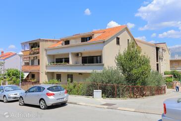 Split, Split, Property 18336 - Apartments with sandy beach.