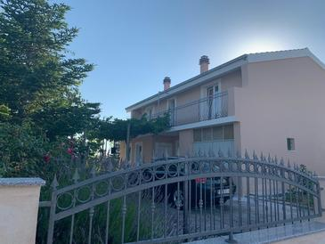 Katuni, Zagora, Property 18344 - Apartments in Croatia.