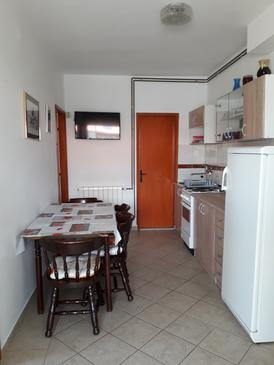 Pag, Кухня в размещении типа apartment, доступный кондиционер, Домашние животные допускаются и WiFi.