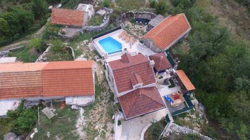 Župa Srednja, Zagora, Alloggio 18369 - Casa vacanze in Croazia.