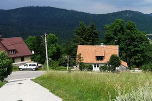 Holiday house with a parking space Brestova Draga, Gorski kotar - 18374