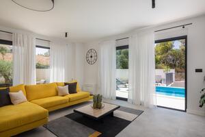 Luxusná vila s bazénom Podstrana, Split - 18384