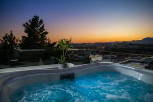 Luxury villa with a swimming pool Podstrana, Split - 18384