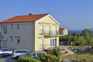 Apartments by the sea Povile, Novi Vinodolski - 18393