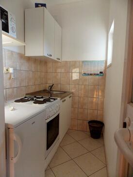 Mokalo, Кухня в размещении типа apartment, WiFi.