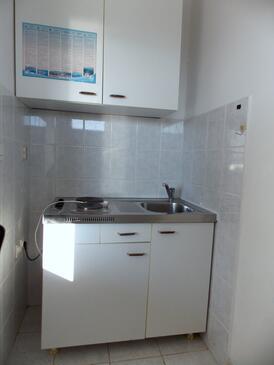 Mokalo, Кухня в размещении типа studio-apartment, WiFi.