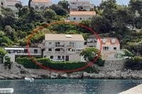Апартаменты у моря Zavalatica (Korčula) - 184